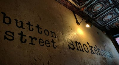 Photo of BBQ Joint Button Street Smokehouse at Baker House, Button St, Liverpool L2 6PT, United Kingdom