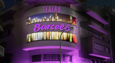 Photo of Nightclub Teatro Barceló at C. Barceló, 11, Madrid 28004, Spain