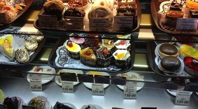 """Photo of Bakery Кондитерская """"Бейкер"""" at Просп. Стачек, 2/2, Санкт-Петербург, Russia"""