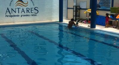 Photo of Pool Antares at C 23a No 535 Por 17 Y 19 Col. Maya, Mérida 97134, Mexico