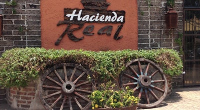 Photo of Steakhouse Hacienda Real at Carr. Panamericana, Antiguo Cuscatlan, El Salvador