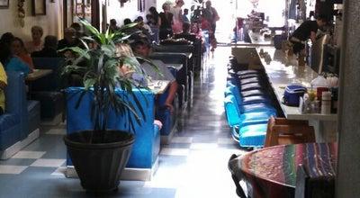 Photo of Cafe El Cornado Cafe at 409 W Main St, Safford, AZ 85546, United States