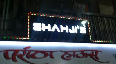 Photo of Vegetarian / Vegan Restaurant Shahji's Paratha House at India