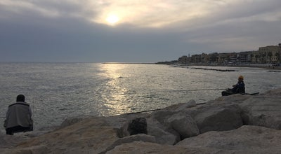 Photo of Beach Stabilimento Balneare Dea Fortuna at Italy