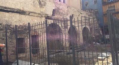 Photo of Historic Site Ruderi della chiesa di Santa Lucia at Italy