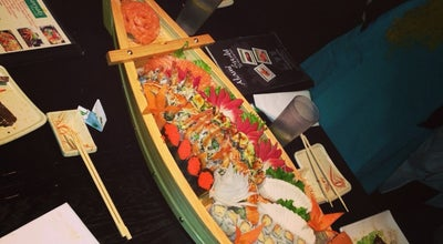 Photo of Sushi Restaurant Atami Sushi at 2200 Rymal Rd. East, Hamilton, ON, Canada