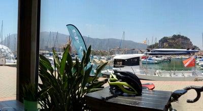 Photo of Tapas Restaurant Mr Fisher at Port Of Denia, Spain