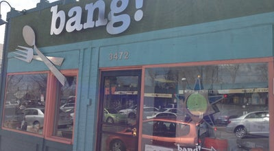 Photo of Other Venue Bang at 3472 W 32nd Ave, Denver, CO 80211