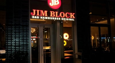 Photo of Burger Joint Jim Block at Dammtorstr. 29-32, Hamburg 20354, Germany