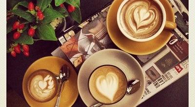 Photo of Coffee Shop Feeka Coffee Roasters at 19, Jalan Mesui, Kuala Lumpur 50200, Malaysia