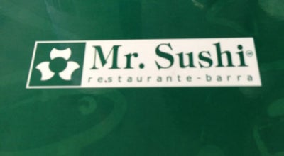Photo of Sushi Restaurant Mr. Sushi at Plaza Comercial Majadas, Guatemala, Guatemala