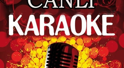 Photo of Karaoke Bar Republic at Fatih Cad. Lüleburgaz, Kırklareli, Turkey