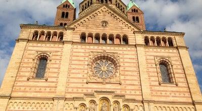 Photo of Cafe Schlosser Café Konditorei at Speyer, Germany