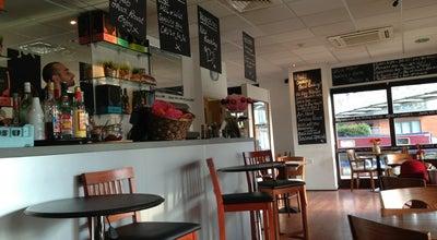 Photo of Cafe Ju Ju's Cafe at 100 Browning St, Birmingham B16 8EH, United Kingdom