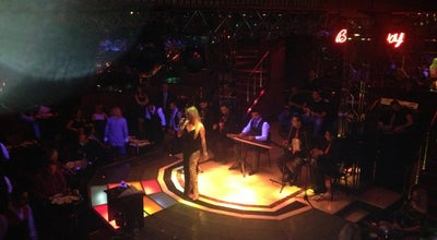 Photo of Nightclub Broadway Nightclub at Basmane, İzmir 35240, Turkey