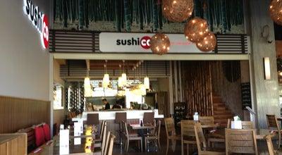 Photo of Sushi Restaurant SushiCo Panora at Panora, Çankaya, Turkey