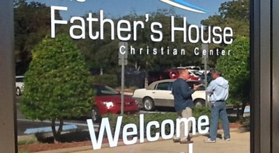 Photo of Church The Father's House Christian Center at 2301 South St, Leesburg, FL 34748, United States
