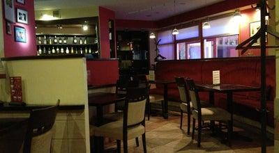 Photo of Coffee Shop Кофейник at Ул. Кооперативная, 9, Ижевск, Russia