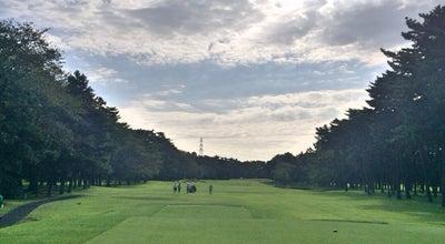 Photo of Golf Course 千葉カントリークラブ 梅郷コース at 堤根167, 野田市 278-0021, Japan
