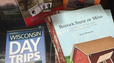 Photo of Bookstore Martha Merrell's at 231 West Main Stree, Waukesha, WI 53186, United States