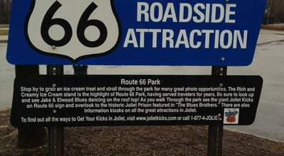 Photo of Park Route 66 Park at Joliet, IL 60435, United States