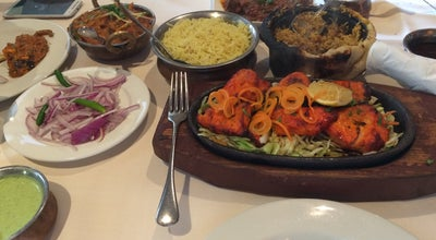 Photo of Indian Restaurant Nirvana: The Flavours of India at 35 Brunel Rd, Mississauga, Ca L4Z 3E8, Canada