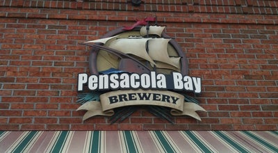 Photo of Brewery Pensacola Bay Brewery at 225 E Zaragoza St, Pensacola, FL 32502, United States
