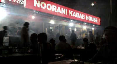 Photo of BBQ Joint Noorani Kabab House at Shahrah-e-qaideen, Karachi, Pakistan