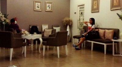 Photo of Spa Urban Retreat Spa at Sukhumvit Rd., Khlong Toei 10110, Thailand