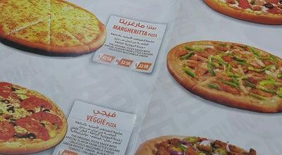 Photo of Pizza Place Little Ceasar's Pizza   ليتل سيزرز بيتزا at 18th Street, Dammam, Saudi Arabia
