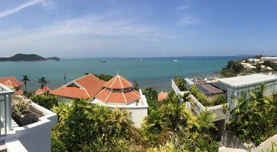 Photo of Spa Amatara A Destination Spa at 84 Moo 8, Phuket 83000, Thailand