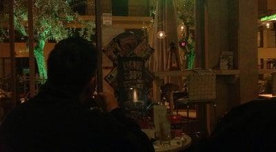 Photo of Cafe Nefeli Cafe at Eyboias, Anacasa, Greece