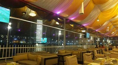Photo of Hookah Bar Hookah Lounge at Breakwater, Abu Dhabi, United Arab Emirates