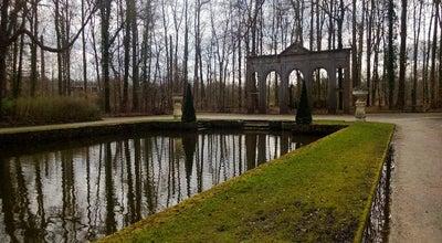 Photo of Park Stadspark at Erembodegemstraat 27, Aalst 9300, Belgium
