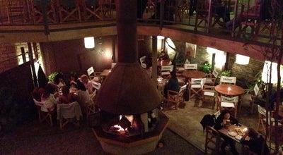 Photo of Bar Patio Bar at Chile