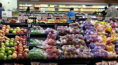 Photo of Supermarket Publix at 1415 E Sunrise Blvd, Fort Lauderdale, FL 33304, United States