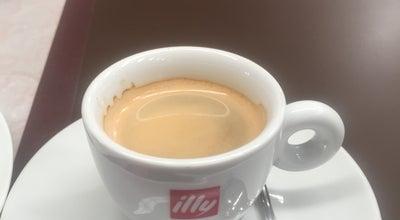 Photo of Coffee Shop Safra Coffee & Lounge at Epdb, 1055, Brasília, Brasília 71615-510, Brazil