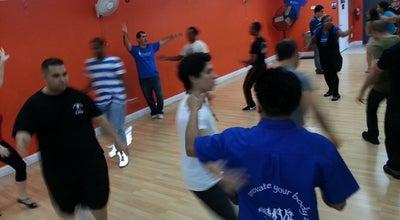 Photo of Dance Studio Nuevolution Dance Studios at 8979 Taft St, Pembroke Pines, FL 33024, United States