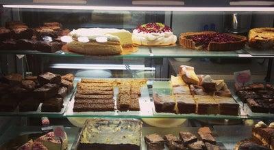 Photo of Cupcake Shop Qki at Belgradzka 14 Lokal U7, Warszawa 02-739, Poland