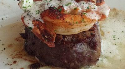 Photo of Restaurant Ruth's Chris Steak House at 501 Pavilions Ln, Sacramento, CA 95825, United States