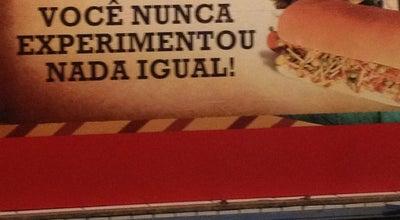 Photo of Diner Bulldog at Cohatrac, São Luís, Brazil