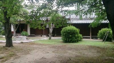 Photo of Historic Site 萱野三平旧邸・萱野三平記念館 涓泉亭 at 萱野3-10-4, Mino, Japan