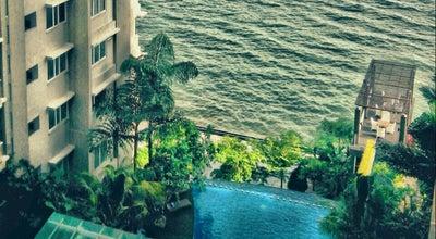 Photo of Pool Swimming Pool Aston Balikpapan Hotel & Residence at Grand Sudirman, Balikpapan, Indonesia
