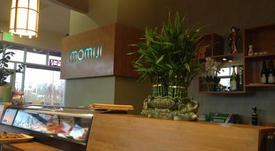Photo of Sushi Restaurant Momiji at 641 Hickory St Nw, Albany, OR 97321, United States