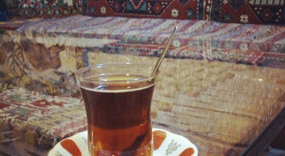 Photo of Tea Room Kanarya çay ocağı at Atatürk Caddesi, Bozüyük, Turkey