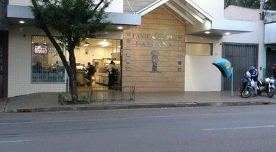 Photo of Bakery Padaria Fabiana at Av. Morangueira, 320, Maringá, Brazil