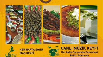 Photo of Cafe Bay F Cafe at Kahramanmaraş - Gaziantep Yolu, Kahramanmaraş, Turkey