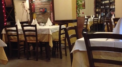 Photo of Italian Restaurant La Piazzetta at Str. Crinului Nr. 4, Târgu Mureș 540343, Romania
