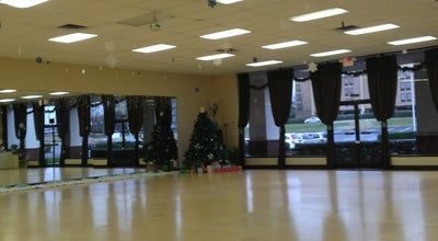 Photo of Dance Studio Absolute Ballroom at 9123 Executive Park Dr, Knoxville, TN 37923, United States