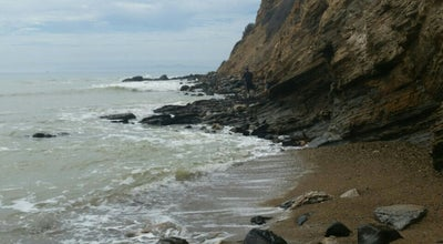 Photo of Beach Sacred Cove at Rancho Palos Verdes, CA, United States